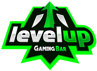 Level Up Gaming Bar