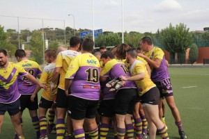 Quijote RC VS Torrejon RC